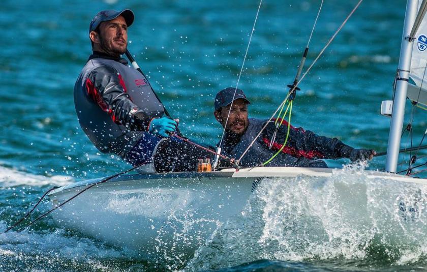 Στην κορυφή του κόσμου Μαντής – Καγιαλής, βάζουν πλώρη για Ρίο!