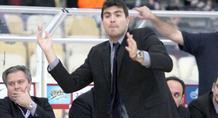 Μαρκόπουλος: «Δύσκολο να ήμασταν ανταγωνιστικοί»
