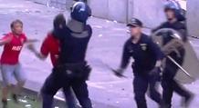 Πορτογαλία: Συγκλονίζει ο πατέρας που δέχθηκε επίθεση από αστυνομικούς
