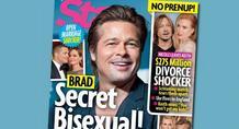 Βόμβα από τη «Star»: Ο Brad Pitt κοιμάται με αγόρια και η Jolie το ξέρει
