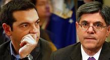 Λιου σε Τσίπρα: Συμφωνία άμεσα αλλιώς η Ελλάδα θα μπει σε περιπέτειες