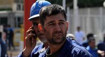 Έχασε τη μάχη με το θάνατο και τρίτος εργαζόμενος των ΕΛΠΕ