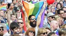 «Ναι» στο γάμο ομοφυλοφίλων είπε το 62,1% των Ιρλανδών