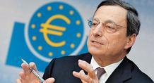 Ντράγκι: «Οι κυβερνήσεις πρέπει να επιταχύνουν τις μεταρρυθμίσεις»