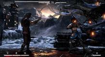 Παρουσίαση Mortal Kombat X