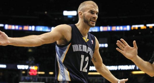 Καλάθης: «Προτεραιότητά μου το NBA»