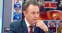 Απειλητικά τηλεφωνήματα στον πρόεδρο της ΕΠΣ Θεσσαλίας