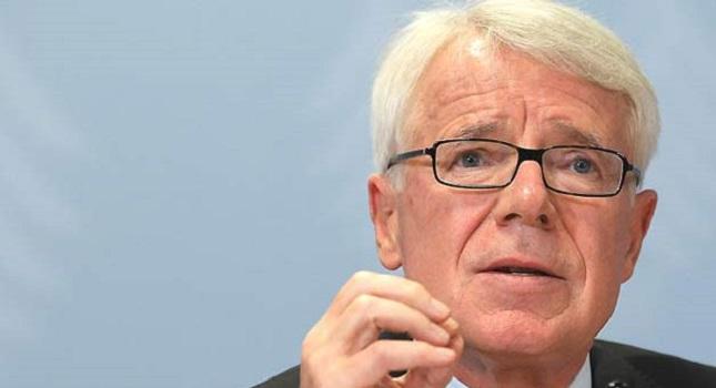 Αναβολή των εκλογών της FIFA ζητούν οι Γερμανοί
