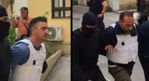 Ένα αυτοκίνητο και ένα νέο χτύπημα «πρόδωσαν» τους ληστές στην Αγχίαλο