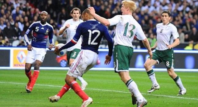 Πλήρωσε «χοντρά» η FIFA για το χέρι του Ανρί!