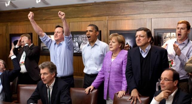 Το σκάνδαλο της FIFA και στην G7!