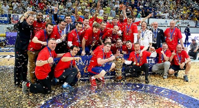 VTB League για τον… πόνο της ΤΣΣΚΑ!