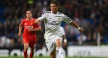 Το καλύτερο γκολ του Champions League πέτυχε ο Ρονάλντο