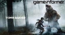 Νέο υλικό για το Rise of the Tomb Raider