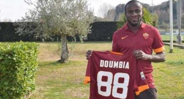 «Θέλει Ντουμπιά ο Ολυμπιακός»