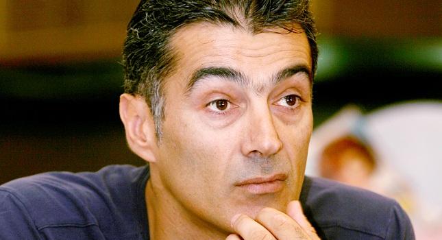 Ατματσίδης: «Δεν υπάρχει το ίδιο δέσιμο»