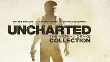 Έρχεται στο PS4 η συλλογή Uncharted