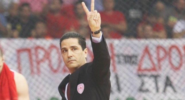 Σφαιρόπουλος: «Η καλύτερη ομάδα της Ελλάδας»