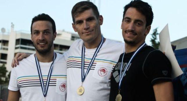 Πρωταθλητής και στην πισίνα ο Ολυμπιακός