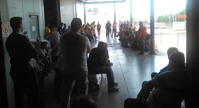 Οι εργαζόμενοι στα πρακτορεία Τύπου αποφάσισαν 48ωρη απεργία
