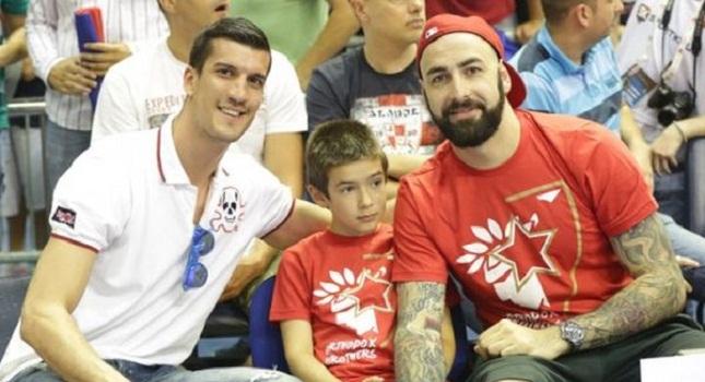 Άντιτς: «Ολυμπιακός και Ερ. Αστέρας τέτοια ατμόσφαιρα»