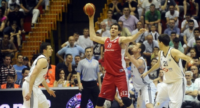 Πάει NBA ο Μαριάνοβιτς