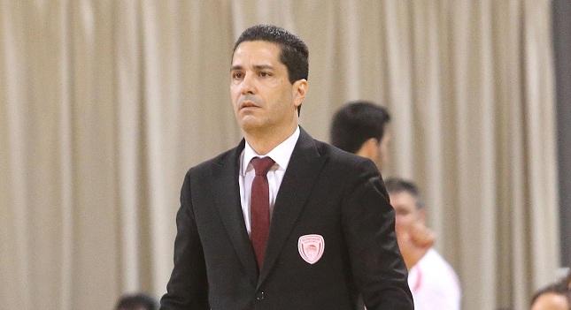 Σφαιρόπουλος: «Έχω βρει την ομάδα μου για χρόνια»