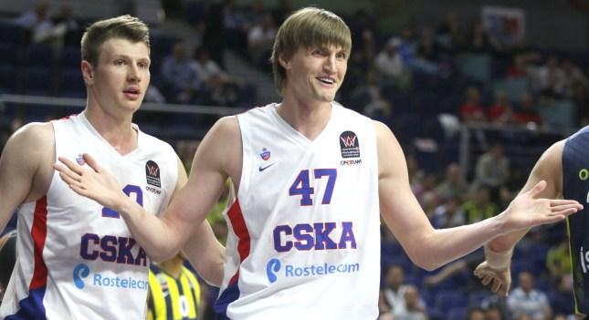 Τέλος το μπάσκετ για Κιριλένκο!