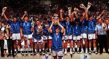 Μετά τη Dream Team… η Ελλάδα
