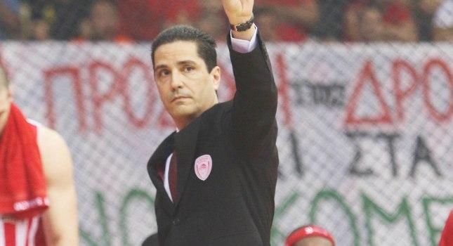Σφαιρόπουλος: «Εργατικοί και αφοσιωμένοι οι Έλληνες προπονητές»