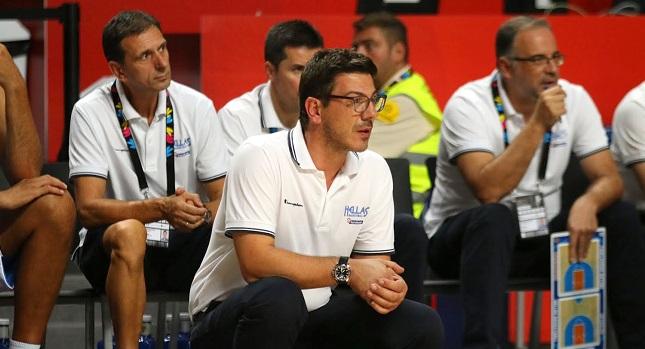 Αργούν οι κλήσεις της Εθνικής για Ευρωμπάσκετ