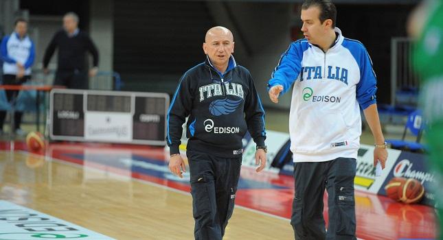 Με όλους τους NBAer η Ιταλία!