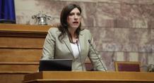 Κωνσταντοπούλου: Να μην αφήσει ο λαός να ανατραπεί η κυβέρνηση
