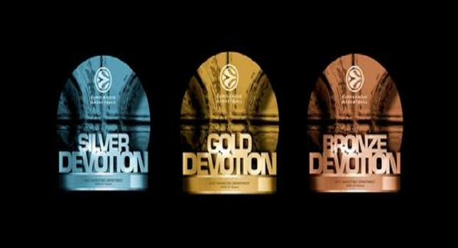 Για το χρυσό ο Ολυμπιακός!