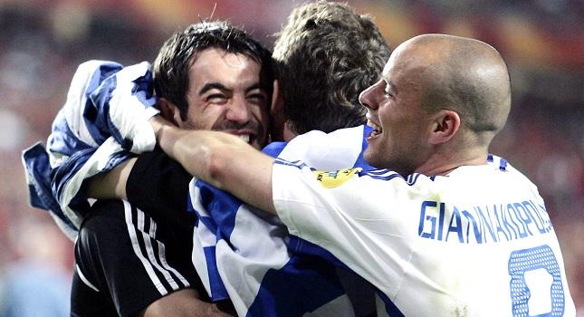 «Δικαιούται να ξαναζήσει τέτοιες στιγμές ο Έλληνας»