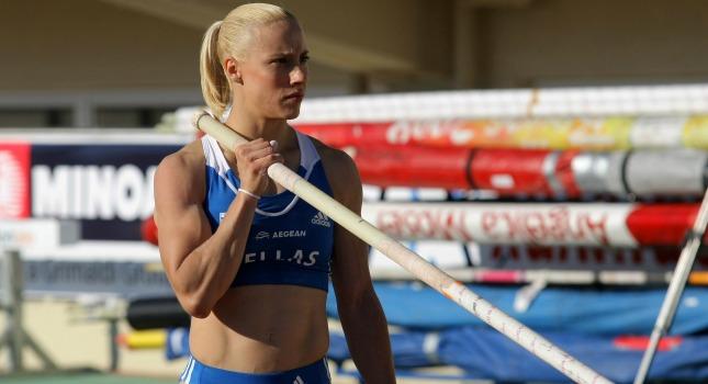 Κυριακοπούλου: «Σαν μικρά Παγκόσμια πρωταθλήματα»