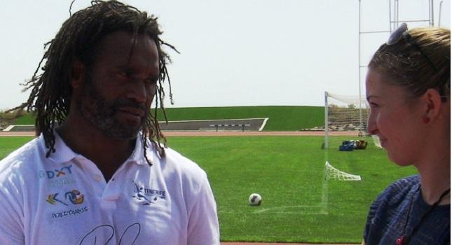 Καρεμπέ: «Φτιάχνουμε ομάδα επιπέδου Champions League»