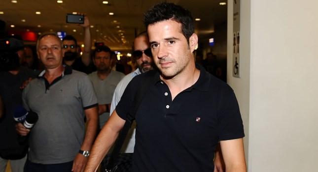 Έφτασε ο Μάρκο Σίλβα (WEB TV)