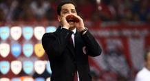 Σφαιρόπουλος: «Σεβασμό σε όλους τους αντιπάλους»