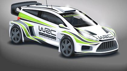 Αλλάζουν τα αυτοκίνητα στο WRC