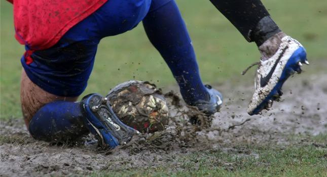 «Το ποδόσφαιρο στην Ελλάδα είναι μπου…λο»