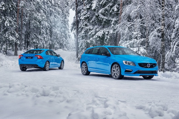 H Volvo εξαγοράζει την Polestar των επιδόσεων