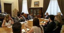 Συμμαχία δυνάμεων για την διάσωση του ελληνικού τουρισμού