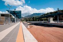 Εγκρίθηκαν ευρωπαϊκά κονδύλια για να τελειώσουν τα τρένα