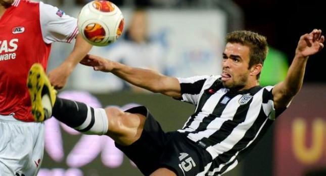 Ποδοσφαιριστές στην Ελλάδα της κρίσης