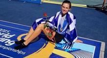 Παγκόσμια Πρωταθλήτρια η Τσιάβου!