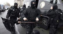 «Tour de France» με πυροβολισμούς και αστυνομική καταδίωξη!
