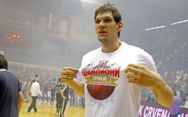 Κίνδυνος να χάσει το Ευρωμπάσκετ ο Μαριάνοβιτς