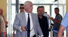 Περάκης: «Ασκεί διοίκηση ο Μελισσανίδης»