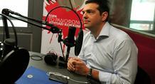 Τσίπρας: Εκλογές εάν δεν έχουμε κοινοβουλευτική πλειοψηφία
